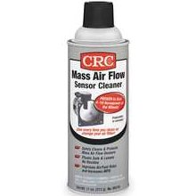 CRC Mass Air Flow Sensor Cleaner